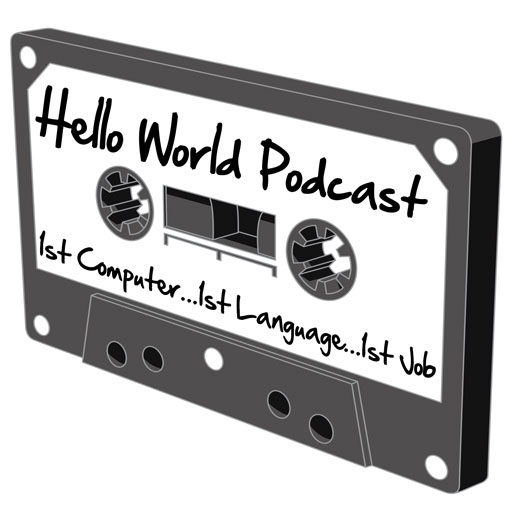 New Episodes of the Hello World Podcast - Finally!