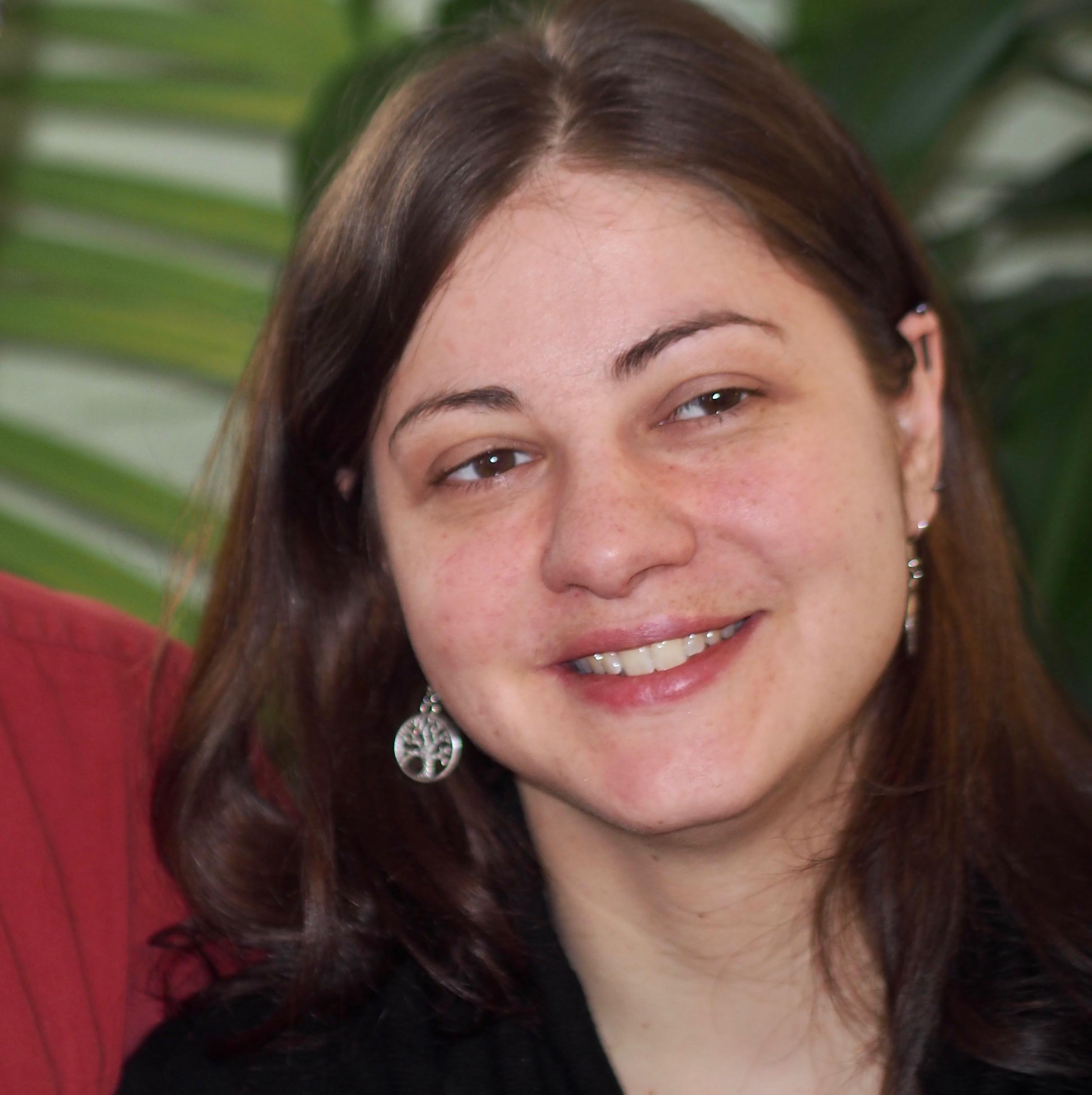 Martine Dowden